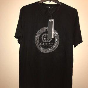 Men's Gucci shirt